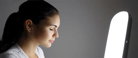 bright light therapy l how to ease seasonal affective disorder consumer reports
