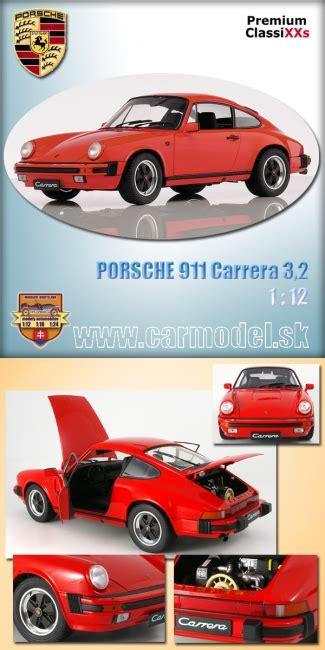 Dc Premium Porsche 911 10150 1 porsche 911 3 2 automodely cmc bbr maisto auto bburago modely aut 237 čok sk
