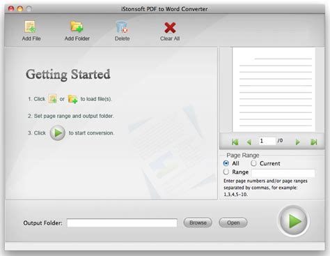 convert pdf to word apple download free istonsoft pdf to word converter for mac by