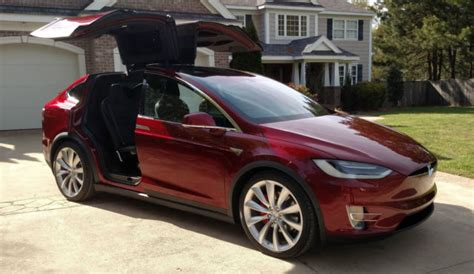 tesla founders founders edition model x p90dl title