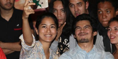 film indonesia unlimited love main di unlimited love prisia nasution banyak belajar