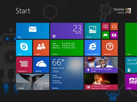 wallpaper for windows 8 1 start screen how to use your desktop background image on the windows 8