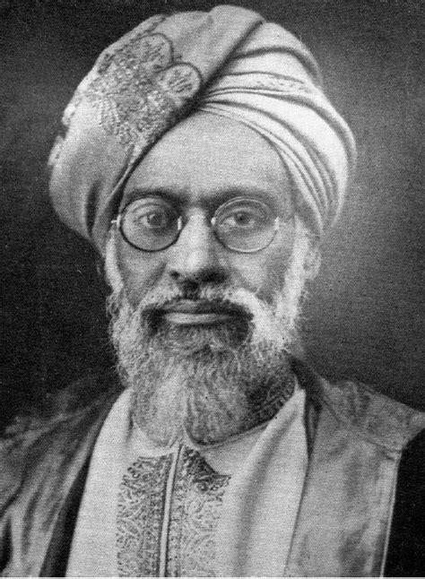 Mufti Muhammad Sadiq - Wikipedia