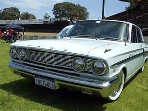 Henry Ford Fairlane Classic Car Information Ford Fairlane Americas