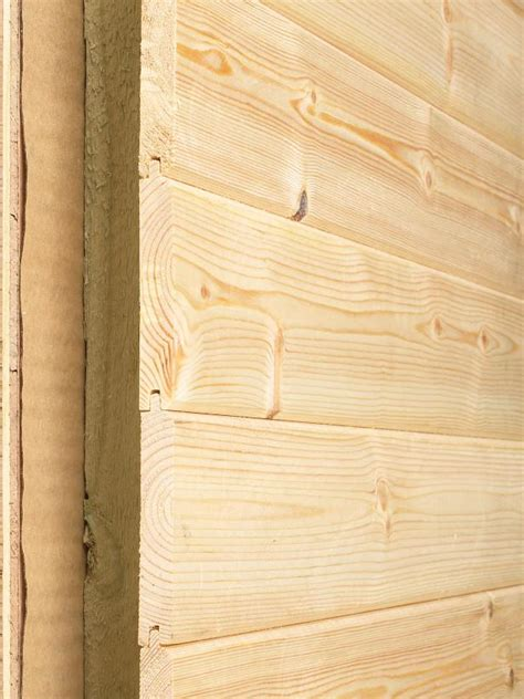 tongue and groove siding best wood siding options 8 types to choose from