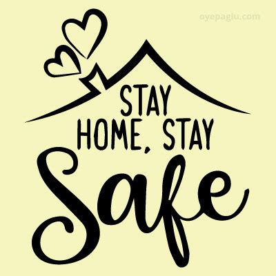 dp  coronavirus stay  home quotes stay safe quote