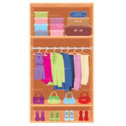 in closet clipart clipart suggest