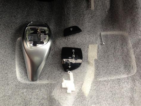 Bmw 1er Schalter Oder Automatik by M Performance Carbon Blende F 252 R Sport Automatik Bmw 1er