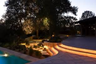 patio rope lights outdoor lighting ideas for your back garden