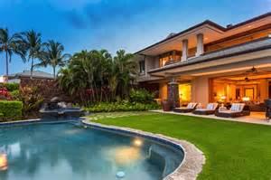 Kauna oa 7a mauna kea resort big island hawaii