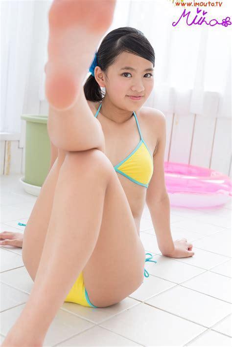Imouto Miina Tsubaki Office Girls Wallpaper