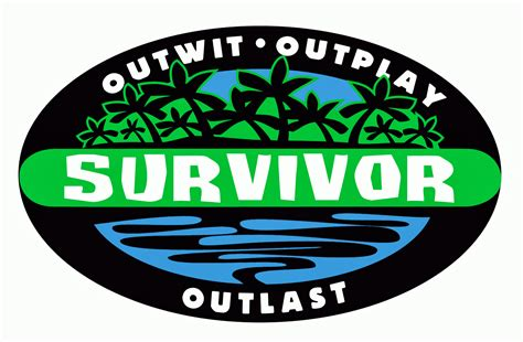 survivor in all about logo survivor logo