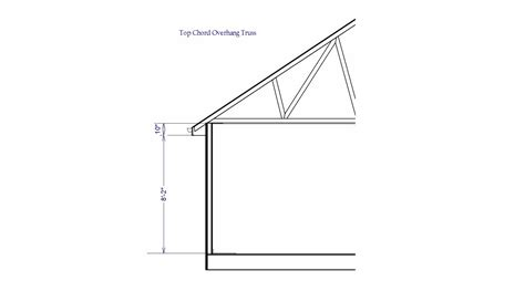 truss section why we re different roof trusses battlefield homes inc