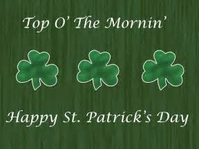 st patricks day blessings quotes quotesgram