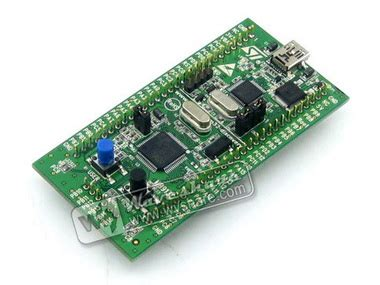 Stm32vldiscovery Development Boards Kits Arm Discovery Stm32f100 stm32 discovery stm32vldiscovery stm32f100 development board embedded st link ebay
