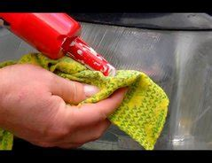 Gold Polieren Hausmittel by Video Scheinwerfer Polieren Tipps Und Tricks Zum