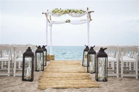 Wedding Venues Fort Lauderdale by B Hotel Fort Lauderdale Partyspace