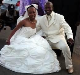 Sowetan weddings best wedding decor