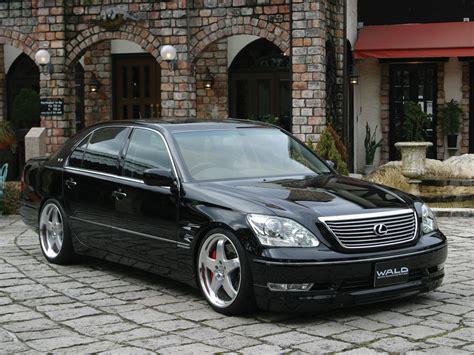 lexus ls430 wald lexus ls 430 ucf30 2003 06 ls 430 ideas