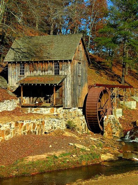 516 best water wheels images on pinterest