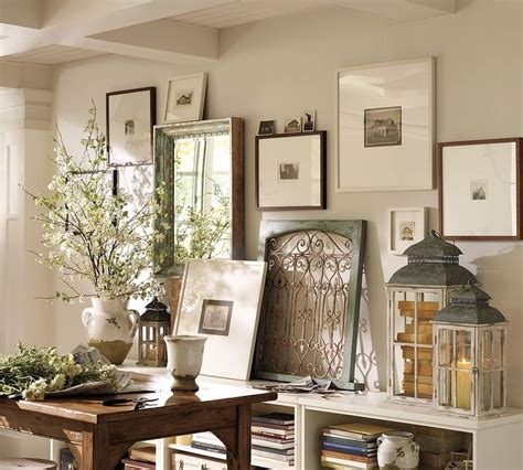 pottery barn home decor