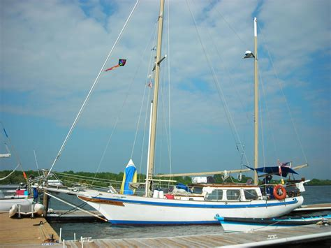 yacht boat ta 1972 ta chiao ct 41 sail boat for sale www yachtworld