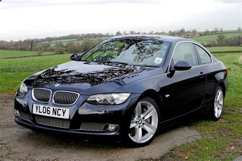 bmw 3 series coup 233 from 2006 used prices parkers