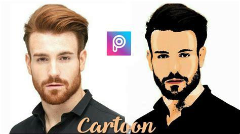 tutorial vector picsart picsart tutorial create cartoon effect vector art