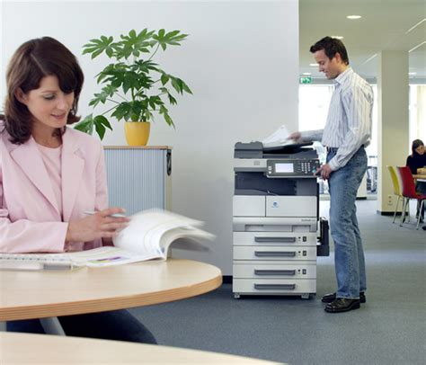 Office Printing by How To Choose The Best Printer For Your Office