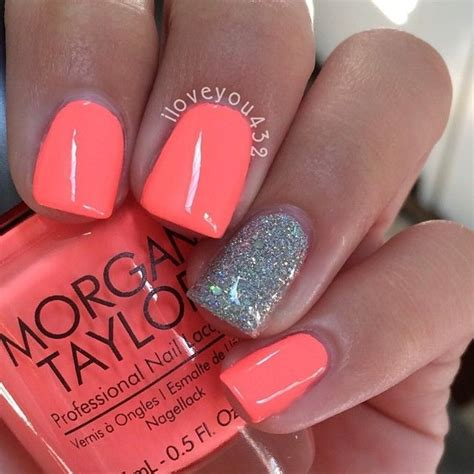 good nail color for the beach best 25 summer nail colors ideas on pinterest spring