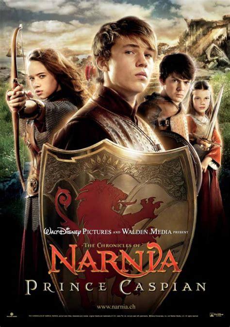 soundtrack film narnia ke 2 film le monde de narnia 2 prince caspian cineman