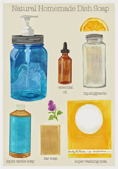 Pdf Living Make Your Own Dish Soap by 1000 Images About Yleo Make Take On Lotion