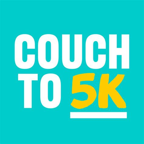 couch to 4k one you couch to 5k on the app store