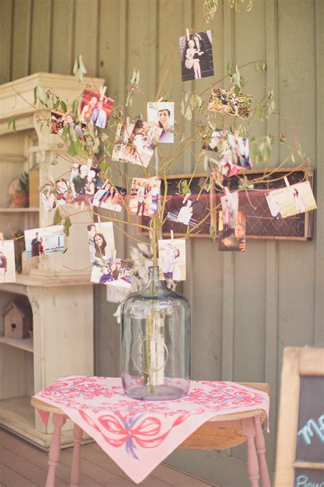 best bridal shower ideas a rustic vintage bridal shower ultimate bridesmaid