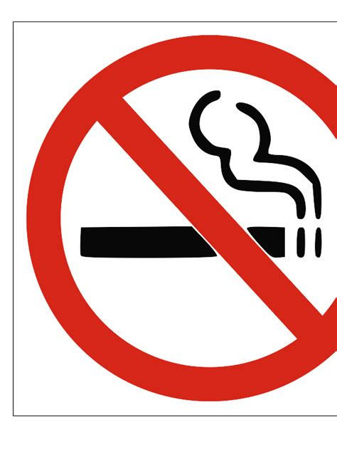 no smoking sign drawing no smoking signage free clipart best