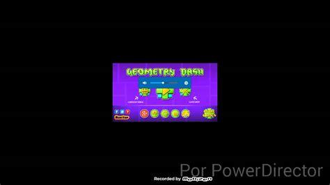 bajar geometry dash full version descargar geometry dash v2 011 full version youtube