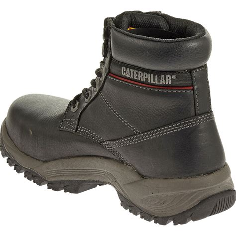 cat footwear womens dryverse 6 quot waterproof steel toe work