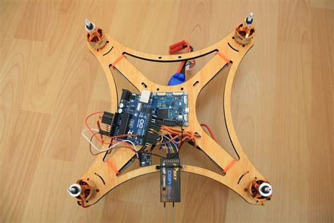 membuat drone copter membuat quadcopter dengan arduino uno quadcopter s