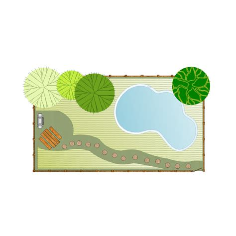 backyard landscape design templates backyard landscape