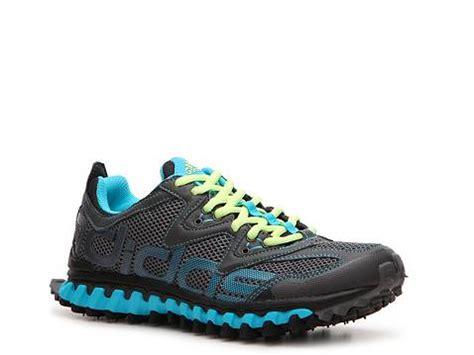 adidas vigor trail running shoe womens dsw