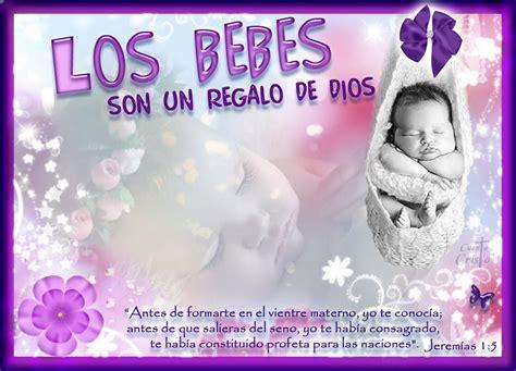 imagenes de bebes con frases de amor cristianas pensamientos para beb 233 s imagui