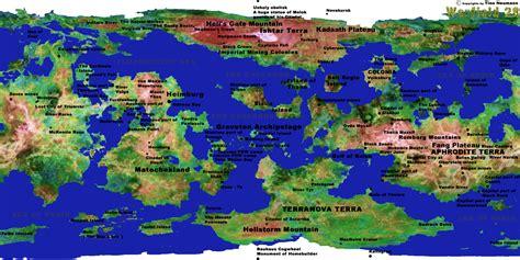 venus map map of planet venus page 3 pics about space