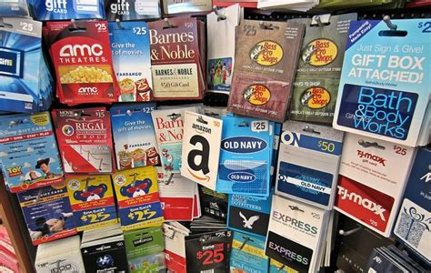 Can You Buy A Gift Card Online - guide to the gift card economy the simple dollar
