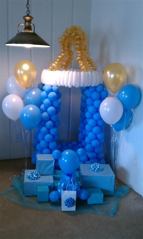 baby shower baby bottles baby bottle baby shower balloons pictures photos and