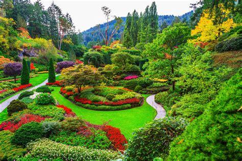 ferry gardens