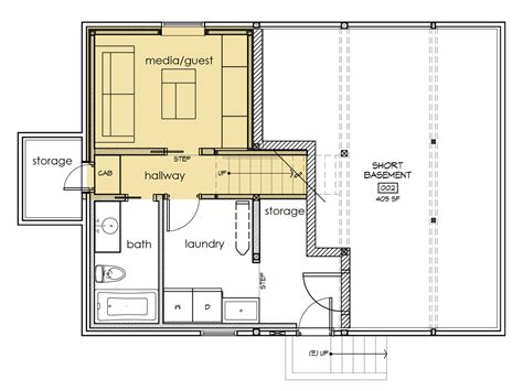 basement plan the basement plan chezerbey