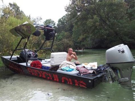 jon boat fails redneck towboats page 3 teamtalk
