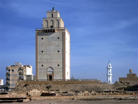 list of lighthouses in libya wikipedia