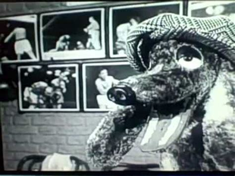 farfel the 1950 s nestle s quik w jimmy nelson danny o day and farfel tv commercial snippet