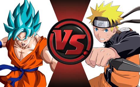 goku vs naruto cartoon fight club episode 17 youtube